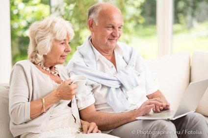 Altersvorsorge & grüne Rente