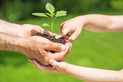 Finanzberatung Winklhofer Investment: ökologisch & sozial